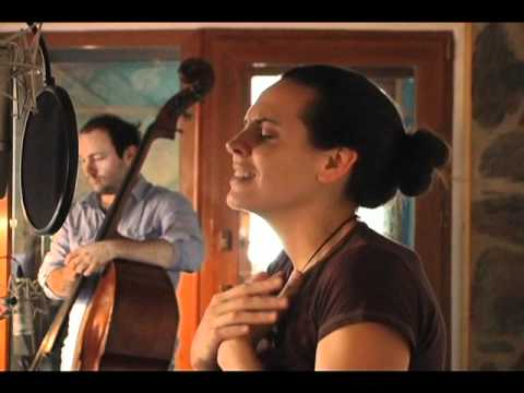 VIDEO Tamar McLeod Sinclair - The Making of The Heart Notes